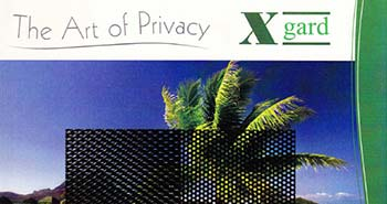 Xgard the art of privacy
