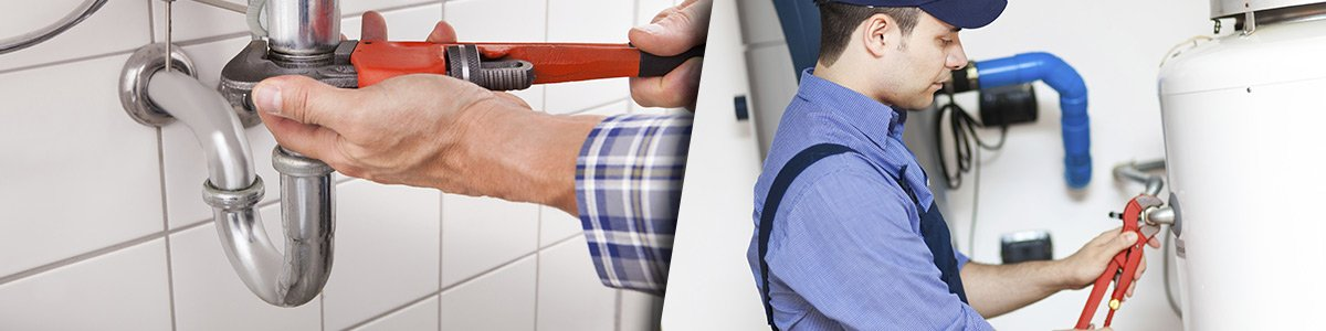 Plumber providing hot water service in Dandenong