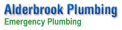 alderbrook plumbing logo