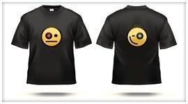magliette promozionali