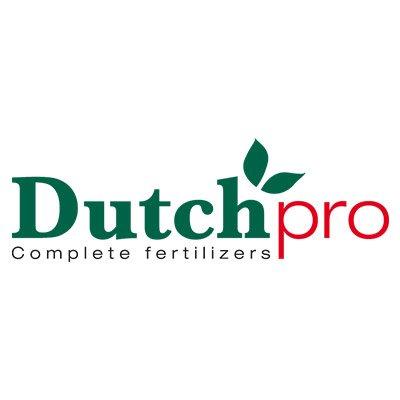 dutch pro logo