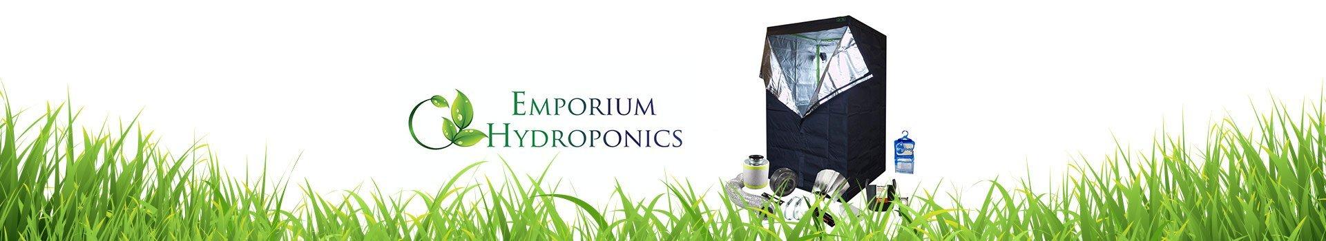 emporium hydroponics tent
