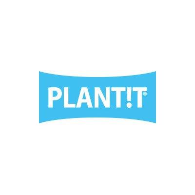 plant it logo