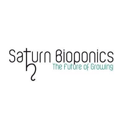 saturn bioponics logo