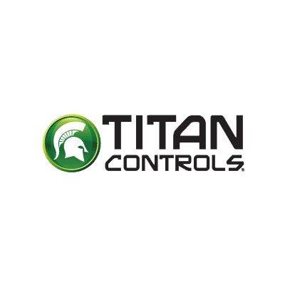 tital controls logo