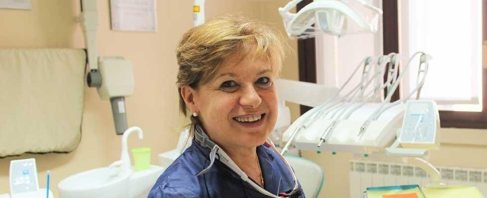 dottoressa Angela Silvestri