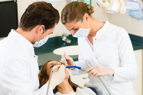 studio dentistico Silvestri Angela