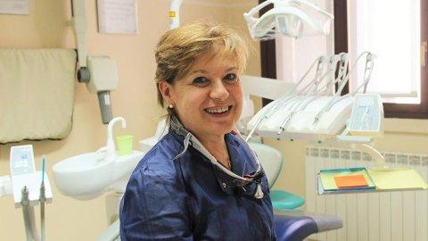 Dott.ssa Silvestri Angela