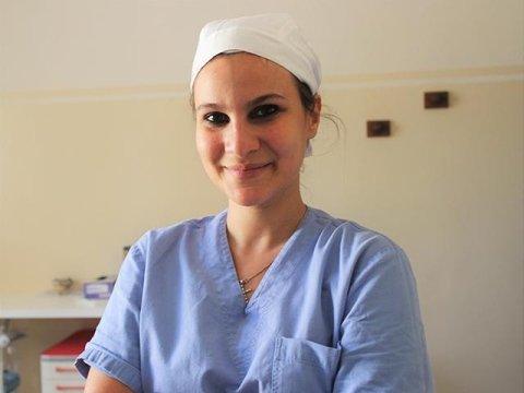 Dott.sa Alessia Riccio