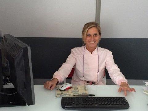 Dott.sa Silvia Mucciarini
