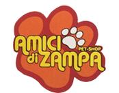 Logo di Amici di Zampa di Roberto Napoli