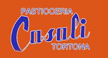 PASTICCERIA GELATERIA CASALI di ROLANDO MASSIMO, ROLANDO LAURA & C. sas