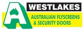westlakes glass and security doors logo