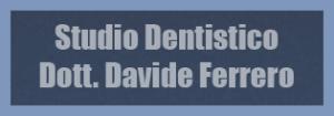 studio dentistico Dott. Ferrero