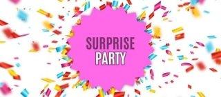 feste a sorpresa