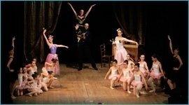 musical di danza