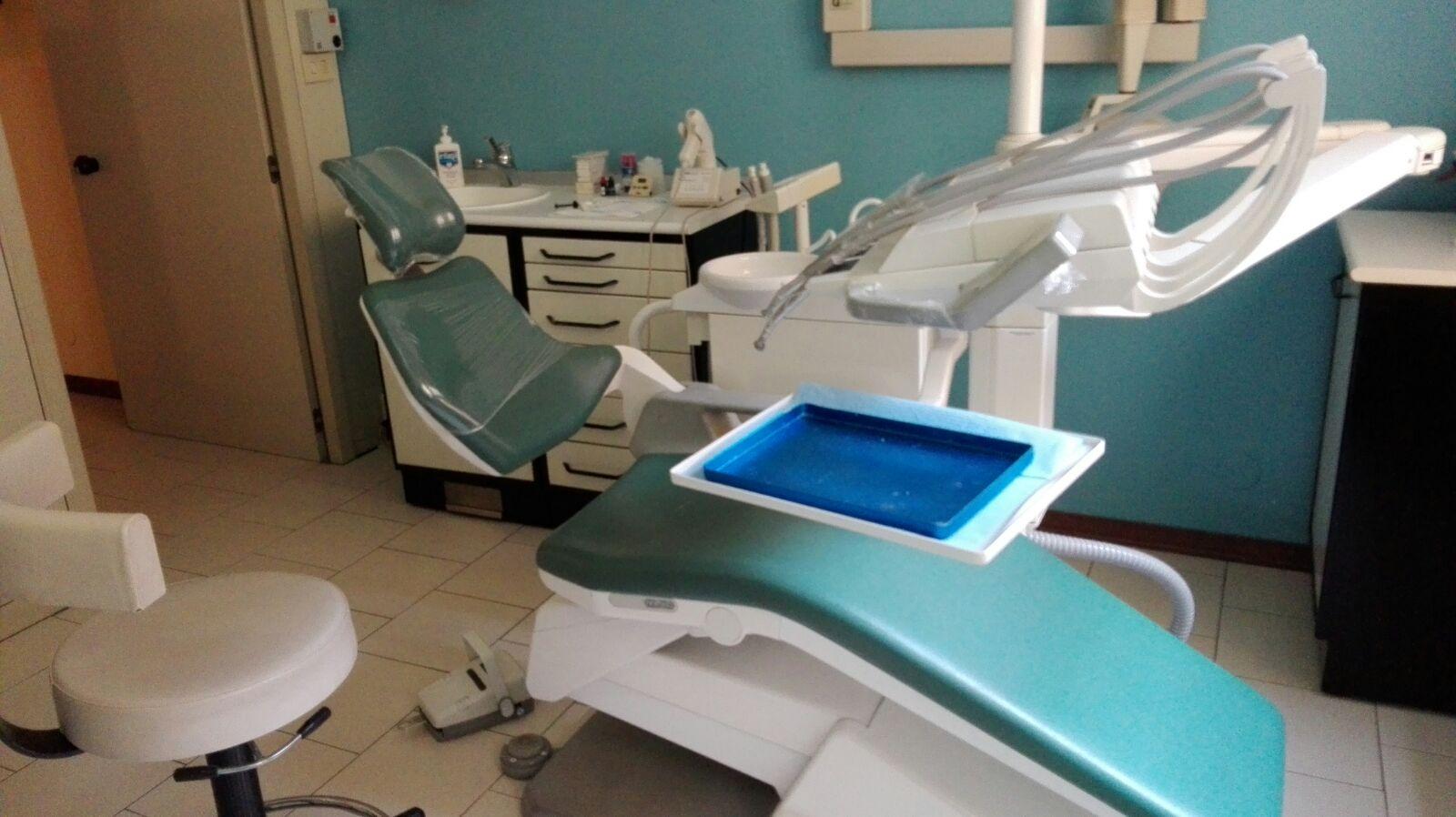 studio dentistico Boschetti Bologna