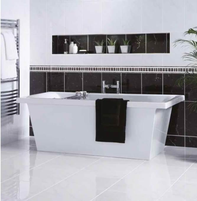 White Bathroom Floor Tiles White Marble Floor Tile Bathroom Popular