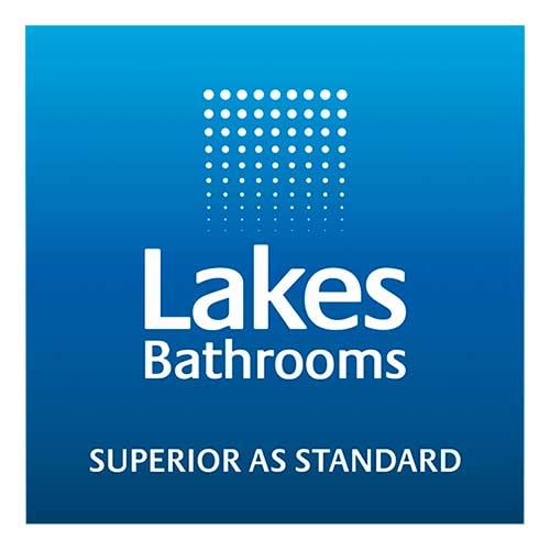 Lakes Bathrooms logo