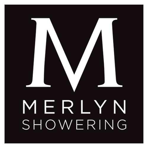 Merlyn Showering logo