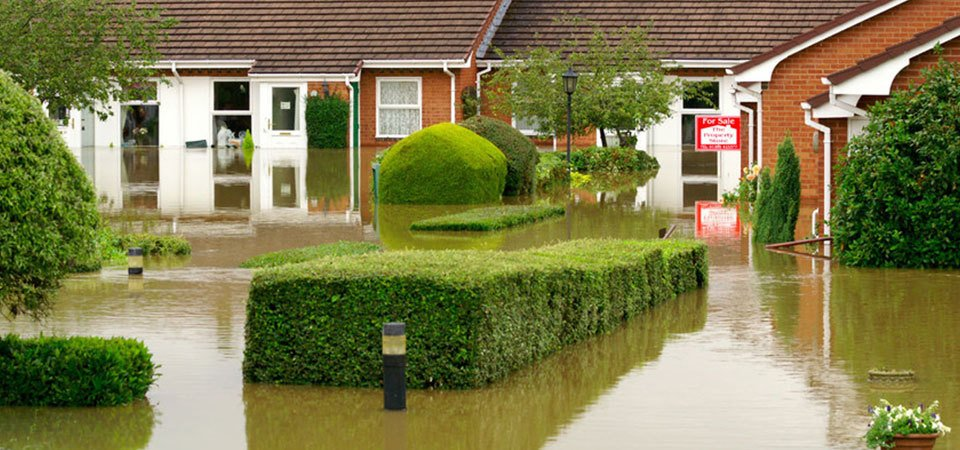Insurance claim property repairs