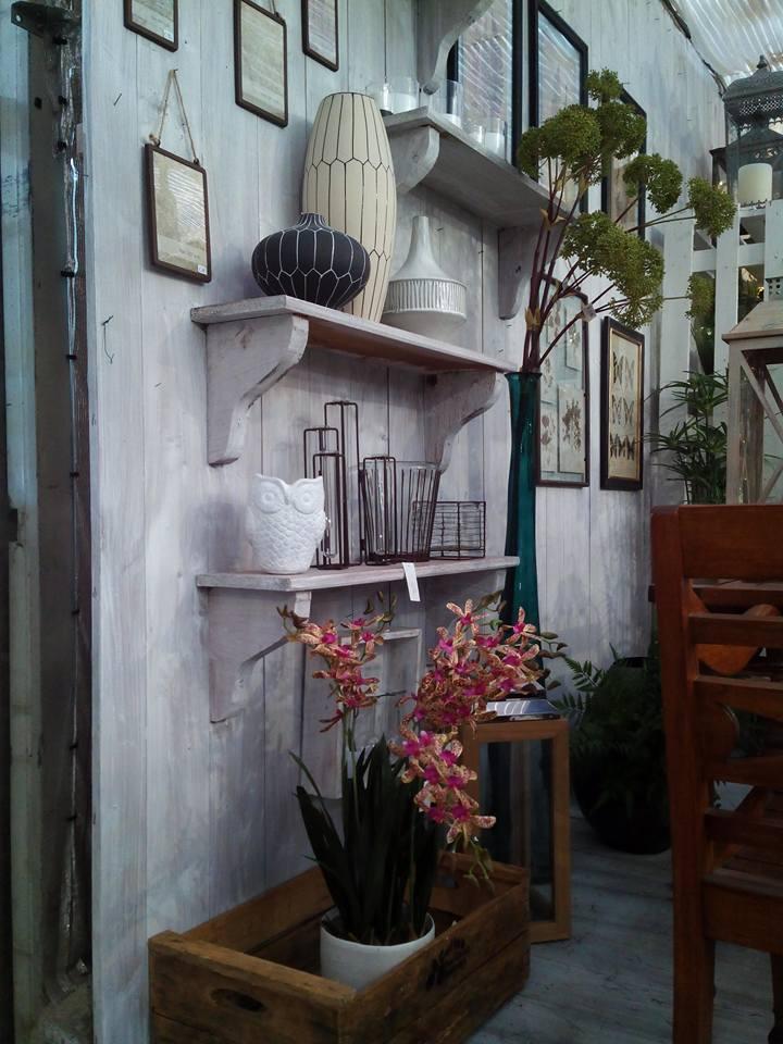 allestimenti floreali e oggettistica per la casa