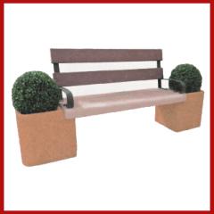 panchina esterna, panchina da esterno, arredo giardino, panca