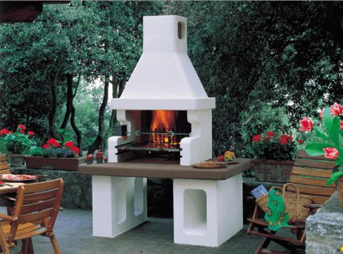 Barbecue per grigliate