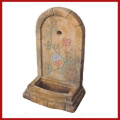 fontane giardino, fontane da esterno, arredo giardino, fontana decorata