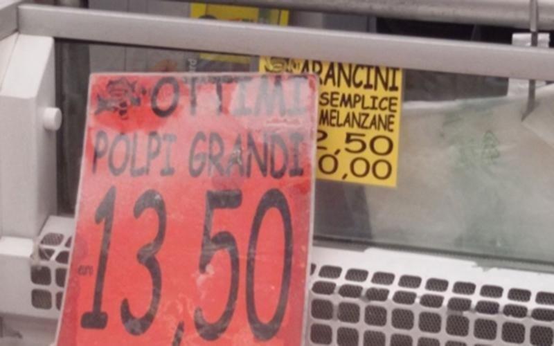 Pastellati surgelati Genova
