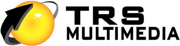TRS MULTIMEDIA - LOGO