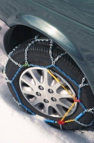 Accessori per auto, prodotti chimici per auto, catene da neve per autoveicoli