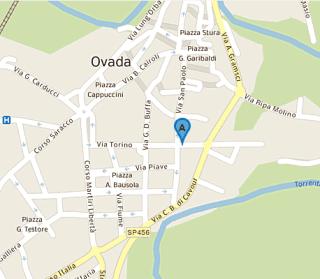 Sede di Ovada