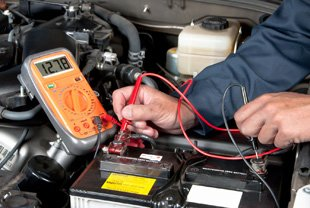 Mobile Mechanical Servicing and Repairs - Guildford, Surrey