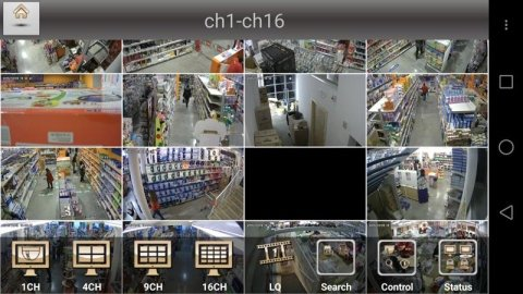 progettazione impianti di videosorveglianza
