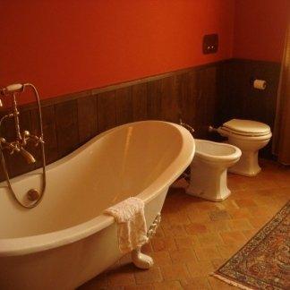 Morganti Arreda bagno tradizionale