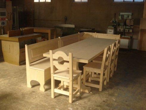 Morganti Arreda mobilio vario