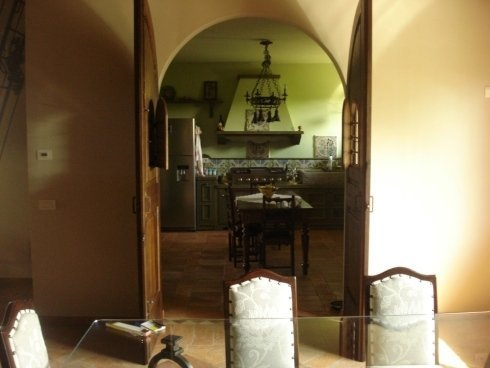 porte in legno Morganti Arreda