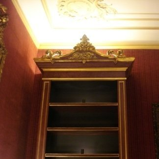 Morganti Arreda libreria
