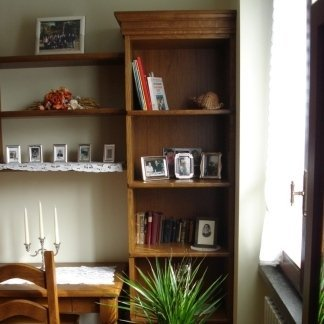Morganti Arreda mobili per libri