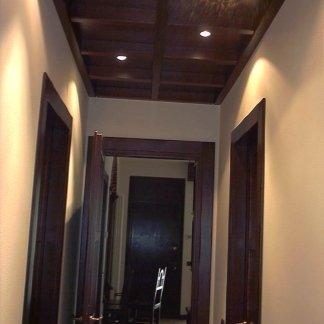 Morganti Arreda rivestimenti soffitto