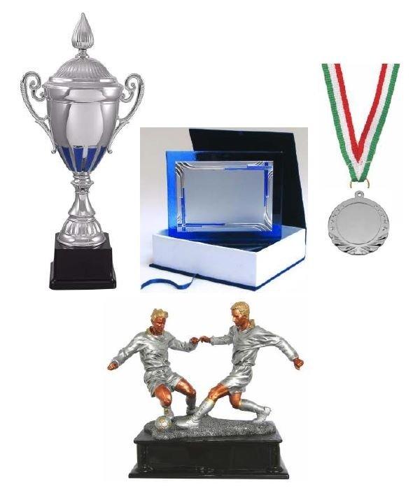 coppe e trofei targhe
