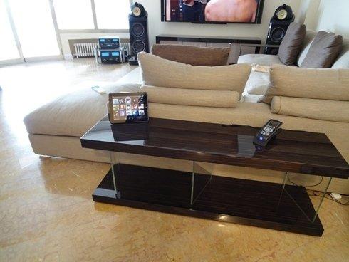 montaggio impianto home theatre, installazione tv, installazione casse acustiche