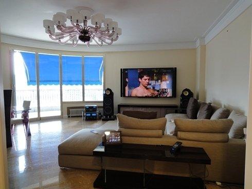 sistema home theatre, impianti video, impianti audio per la casa