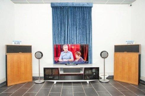 installazione home theatre, impianti home theatre, diffusori acustici