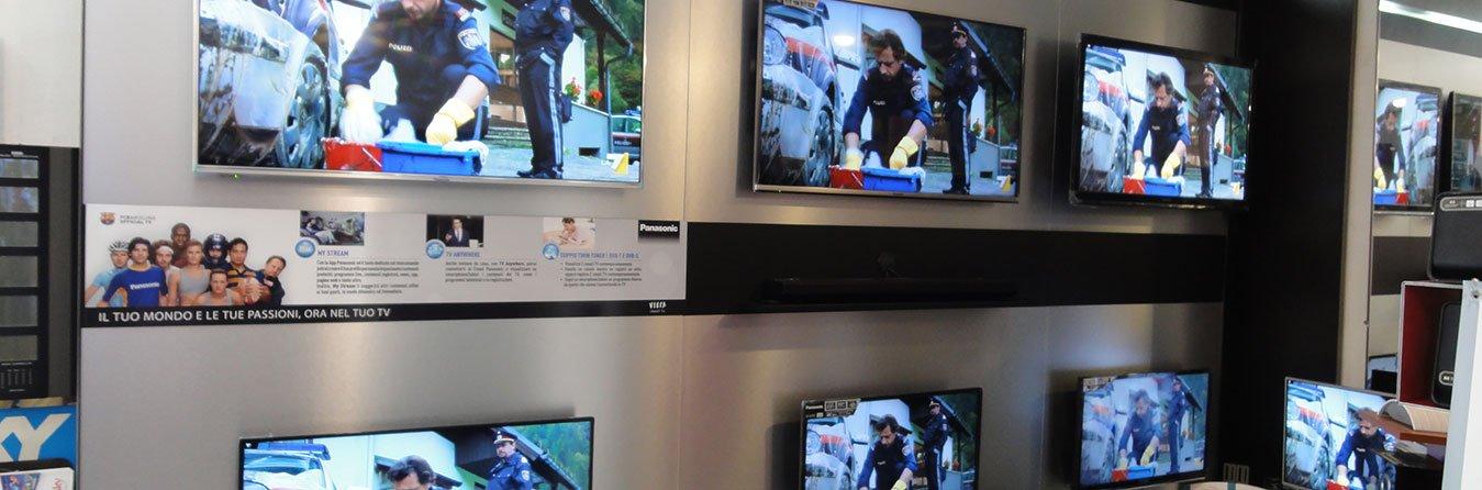 televisori a led, televisioni hd, televisioni al plasma