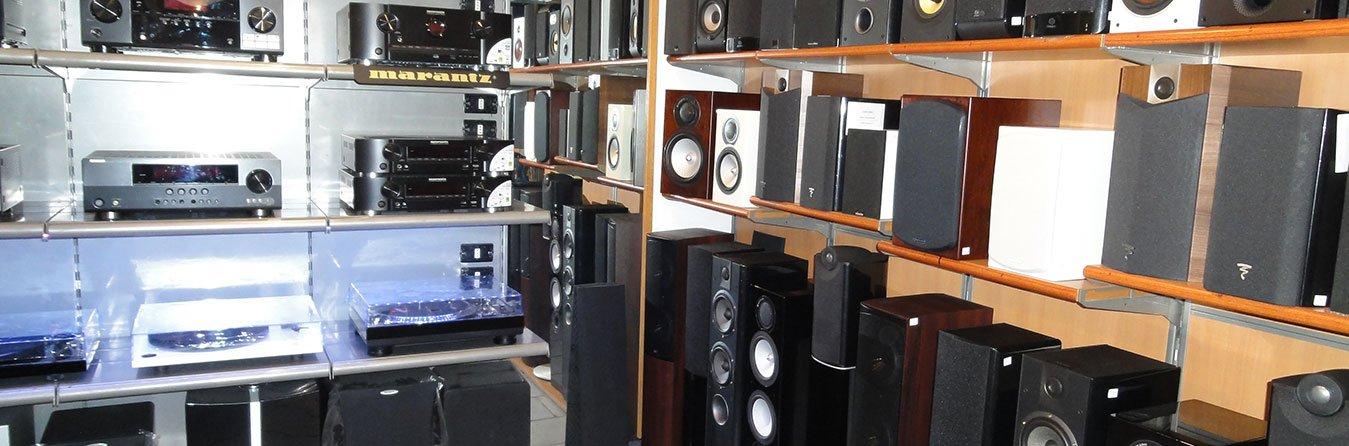 casse acustiche, diffusori acustici, lettori dvd