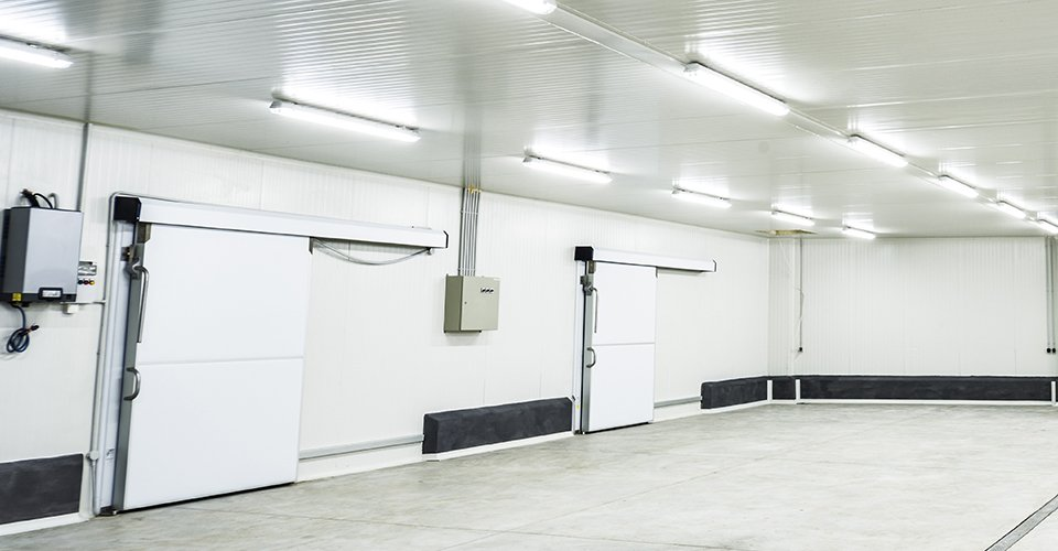 Does your business need a cold room in Armagh. Northern Ireland? food storage & Cold rooms for food storage in Armagh Northern Ireland
