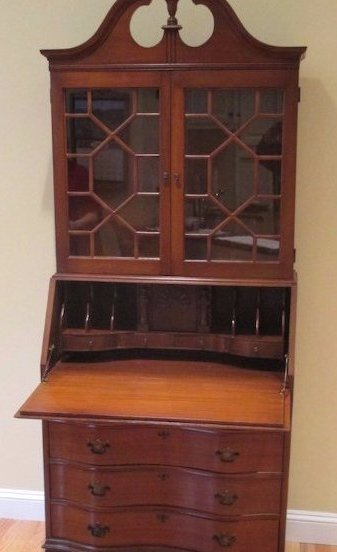 Charming Furniture Repair Boston, MA