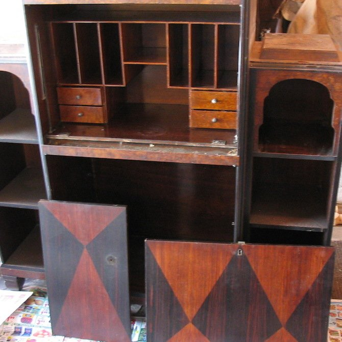 Furniture Repair Wellesley, MA